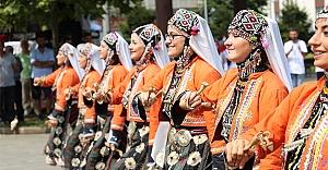 43. Uluslararası Arhavi Kültür ve Sanat Festivali başladı