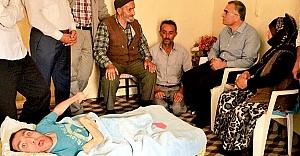 Ağbal, Tiryaki ailesini yanlız bırakmadı