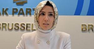AK Parti#039;den #039;Sümeyye Erdoğan#039; açıklaması