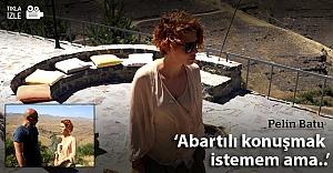 """Batu: """"Etnografya ve antrapoloji müzelerinin bir çoğu çok sıkıcı"""""""