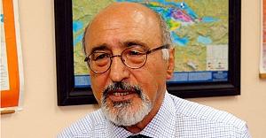 """""""NASA'nın analizleri, Karadeniz'deki..."""