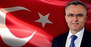 """Tek millet, tek bayrak, tek vatan, tek devlet"""""""