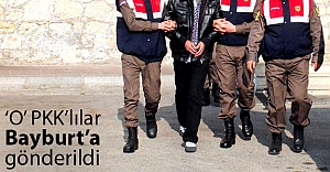 Açlık grevine giren 12 PKK#039;lı tahliye edildi
