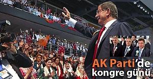 AK Parti'de 5. kongre heyecanı
