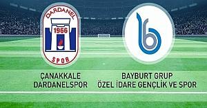 Bayburt Grup, Çanakkale#039;de de...