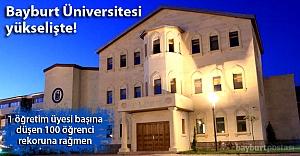 En başarılı üniversiteler sıralaması güncellendi