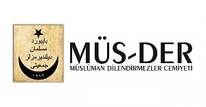 MÜSDER'den 'Kardeş Aile Projesi'