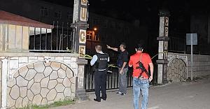 PKK, Giresun'da saldırdı!