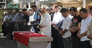 Yunus Koca için gıyabi cenaze namazı kılındı