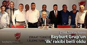 Ziraat Türkiye kupası heyecanı başlıyor