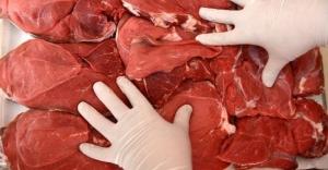 Kırmızı et fiyatlarına 'kurban'...