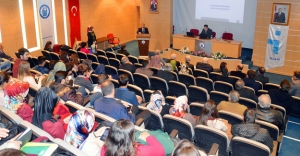 """İŞKUR'dan """"Kariyer ve İstihdam"""" semineri"""