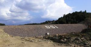 Kırklartepe Barajı için kamulaştırma başlıyor