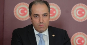 Yeneroğlu, komisyon başkanı seçildi