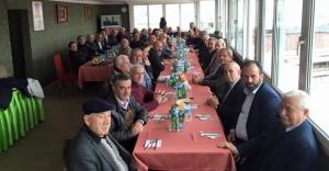 17 yıllık gelenek: 'Sirkeci buluşmaları'
