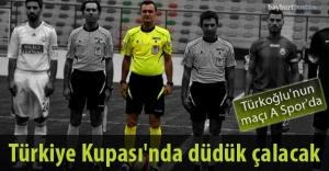 Murat Türkoğlu, Türkiye Kupası'nda