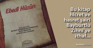 Öyküler 'Ebedi Hüzün'de toplandı