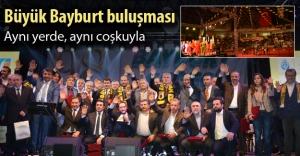 98. yılında İstanbul buluşması