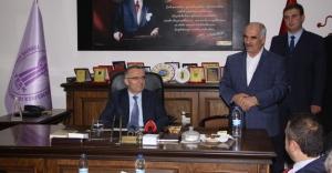 Esnaf Odaları'ndan 'Ticaret Borsası' açıklaması
