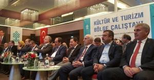Kavcıoğlu'ndan 'Baksı Müzesi'...