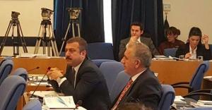 Kavcıoğlu, o isteği bütçe görüşmelerine taşıdı