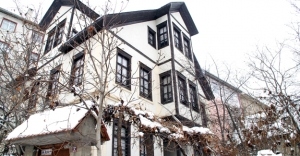 Gümüşhane'de tarihi evler turizme kazandırılacak