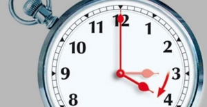 Saatleri ileri aldınız mı?