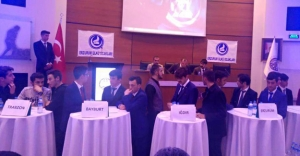 Bayburt Ülkü Ocakları, Türkiye finallerinde