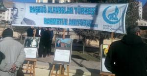Ülkü Ocakları, Alparslan Türkeş'i anıyor