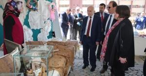 Akademik Yıl Bilim Kültür Haftası başladı
