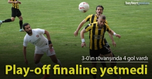 Play-off#039;a veda