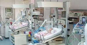 Bayburt'ta 'Bebek Ölümlerini Önleme...