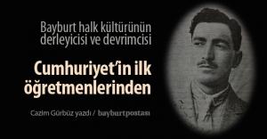 Unutturulmak istenen isim ve bar: Mehmet Turan
