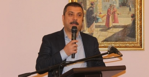 Kavcıoğlu, darbe girişiminin ekonomiye etkisini anlattı