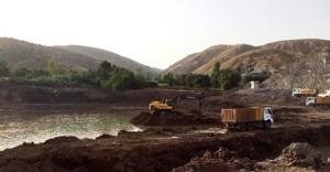 Kırklartepe Barajı ihaleye çıkıyor