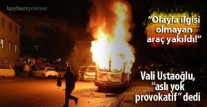 Ustaoğlu#039;ndan sağduyu çağrısı