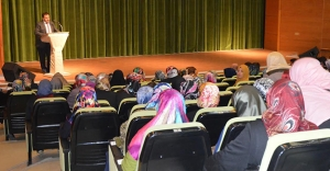 İŞKUR'dan iş arama becerileri semineri