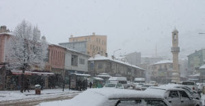 Meteoroloji uyardı: Kar bekleniyor