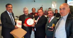 PTT, 176. yıldönümünü kutladı