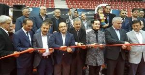 Bayburtlular İzmir Aliağa'da buluştu