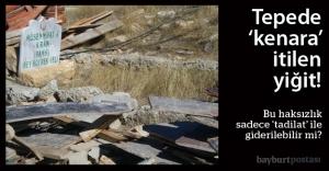 Bey Böyrek'in mezarı da onarılacak