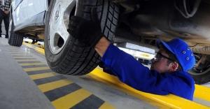 2017 yılı araç muayene ücretleri belli oldu