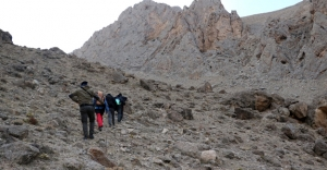 Kalus Dağı doğa tutkunlarının ilgi odağı oldu