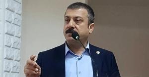 """Kavcıoğlu: """"Tarihe not düşmek için söylüyorum"""""""