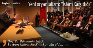 """Yeni oryantalizm: """"İslam Karşıtlığı"""""""