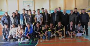 'Badminton'un kazananları belli oldu