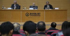 Bayburt Üniversitesinde Eğitim...
