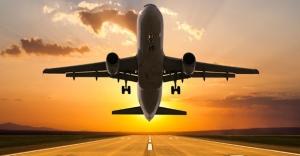 Doğu Karadeniz'de 4,5 milyon kişi havayolu ulaşımını seçti