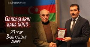 Semedbeyli'den '20 Ocak' semineri