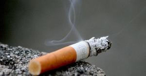 """Hancı: """"Sigara, ölüm nedenlerinin başında..."""